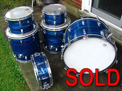 Slingerland Drum Company